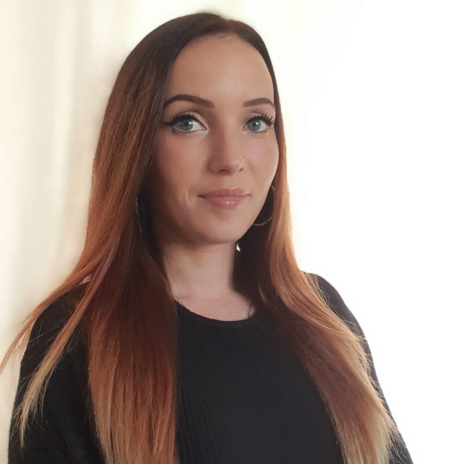 Gabriella Hoti