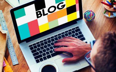 Waarom een blog maken helpt