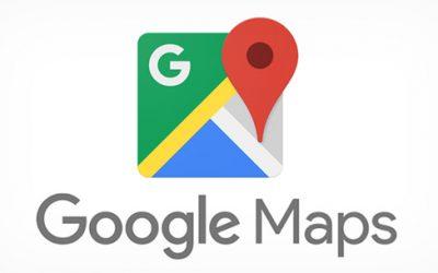 Hoe krijg ik mijn bedrijf op Google Maps