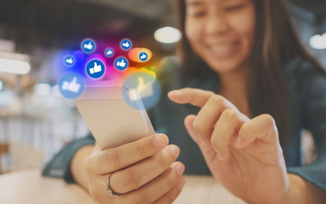 Waarom is social media belangrijk